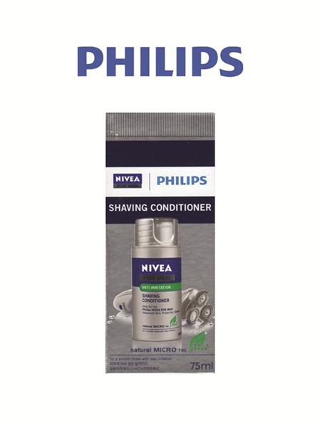 Philips Shaving Conditioner NIVEA HS800
