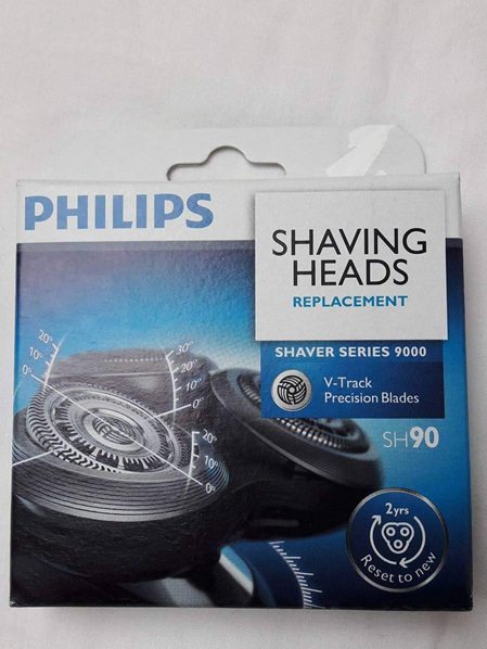Philips Shaving heads SH90