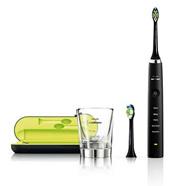 Philips Sonicare Diamond Clean Toothbrush Black