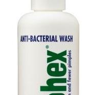Phisohex Antibacterial Wash 200mL
