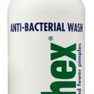Phisohex Antibacterial Wash 500mL