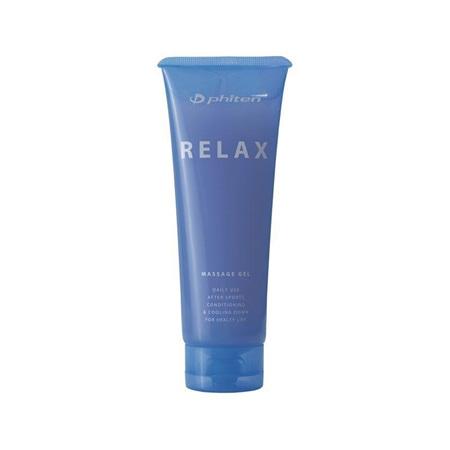 Phiten Relax Conditioning Gel 110g