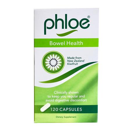 PHLOE Bowel Health 120caps