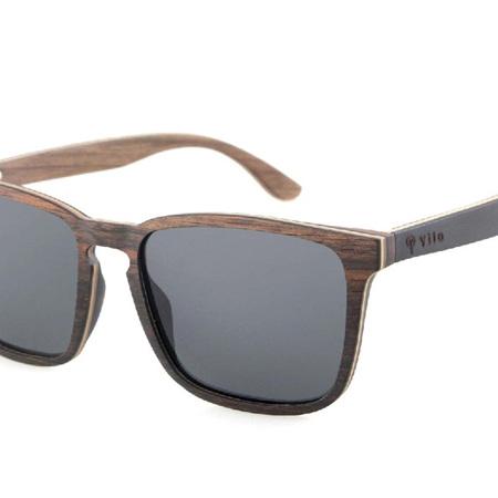 Phoenix Wooden Sunglasses