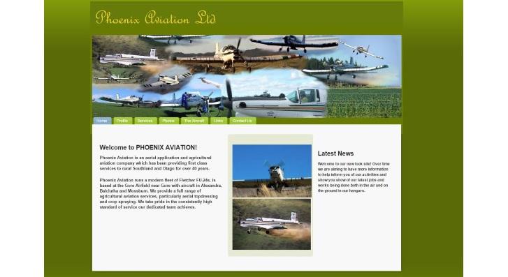 Phoenix Aviation
