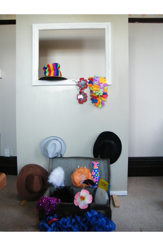 photo booth event and wedding hire