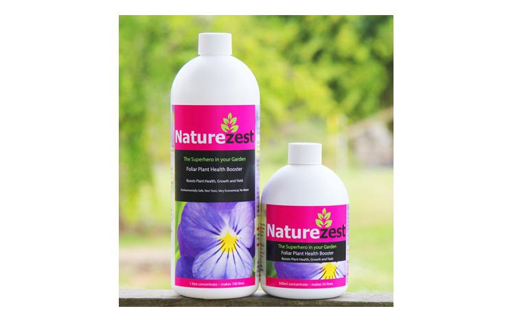 Photo of Naturezest 1 litre