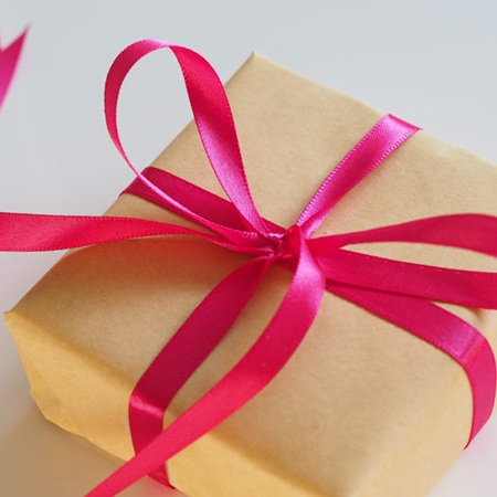 Physical Gift Certificate to be Couriered Out
