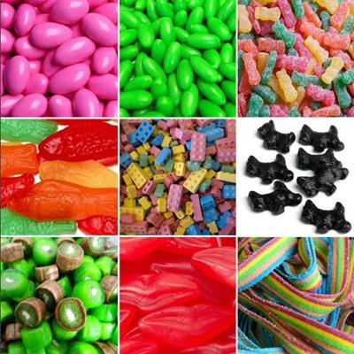 Pick n Mix Candy