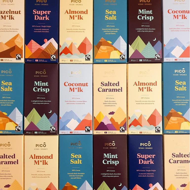 Pico Chocolate