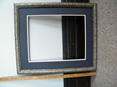 Picture Frames for Photo Shoot - various sizes and colours