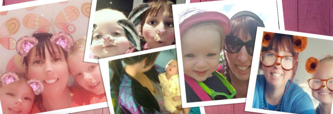 LISA: #nanny+babysitter #andmysuperheros
