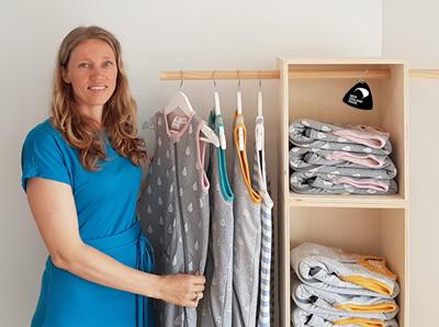 Piha mum's merino business making waves around the world