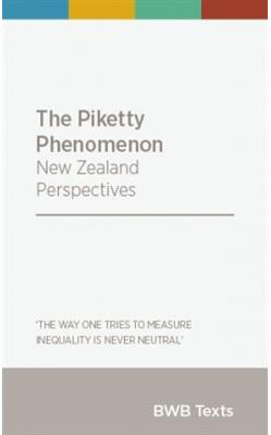 Piketty Phenomenon: New Zealand Perspectives