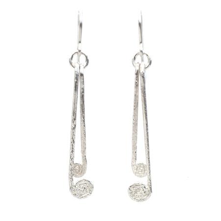 Pikopiko Earrings