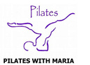 Pilates with Maria