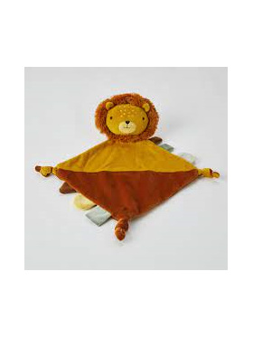Pilbeam - Edger Lion Soother 23cm