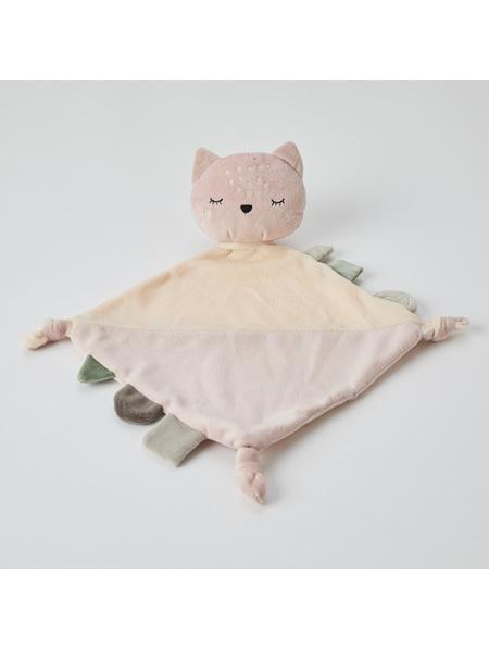 Pilbeam - Fleur Cat Soother 23cm Pink