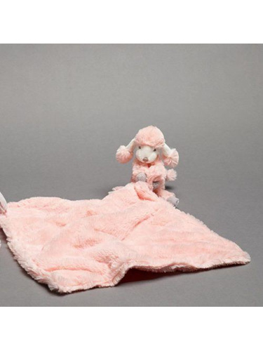 Pilbeam  Jiggle & Giggle Floppy Poodle Soother