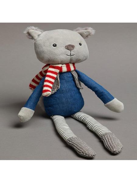 Pilbeam Jiggle & Giggle Sammy Squirrel