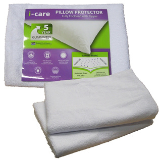 Pillow Protectors - Pair (i-care)