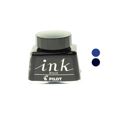 Pilot fountain pen ink