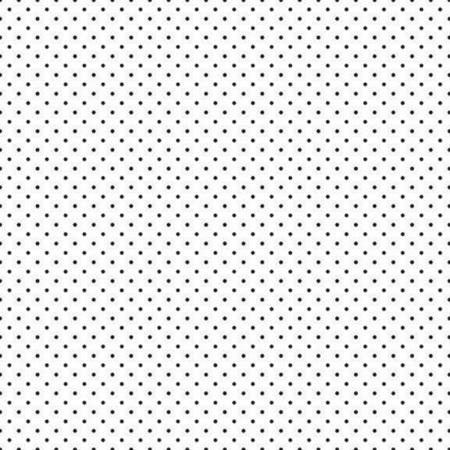 Pin Dot White/Black NT80570101