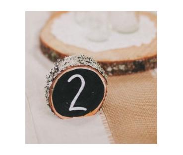 Pine Ring Mini Standing