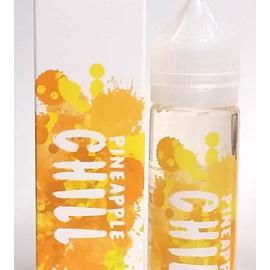 Pineapple Chill - 60ml - e-Liquid