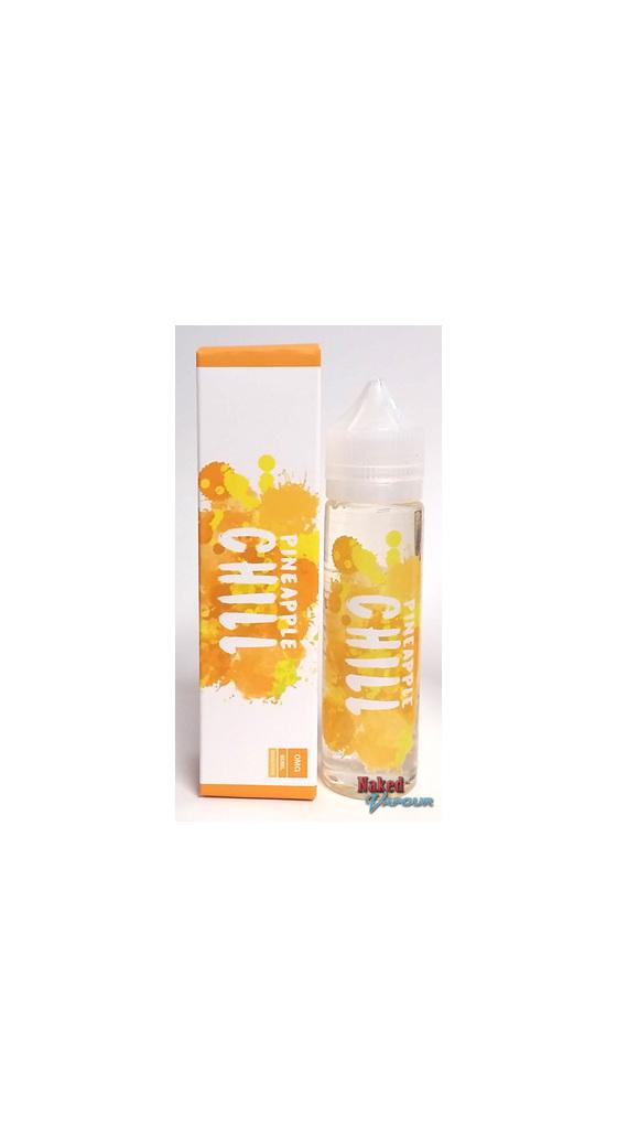 Pineapple Chill e-Liquid @ Naked Vapour