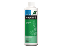 Pinetarsol Bath Oil