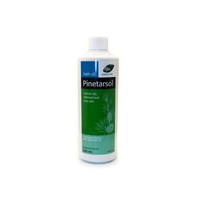 Pinetarsol Bath Oil