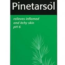 Pinetarsol Gel