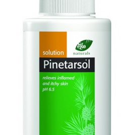 Pinetarsol Solution