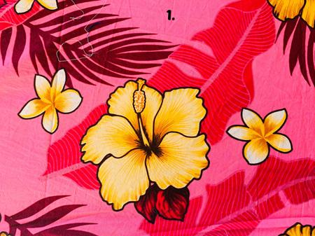 Pink Fabric Tones Lot 2