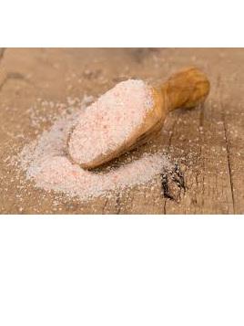 Pink Himalayan Rock Salt Fine Approx 100g