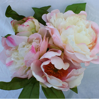 Peony Bouquet 1187