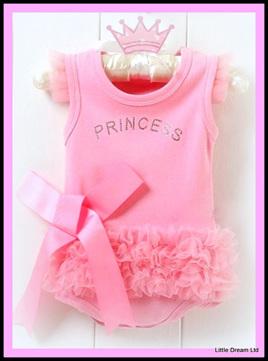 """""""Pink Princess"""""""