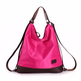 Pink Shoulder Handbag