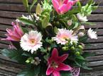 Pink Tones Bouquet