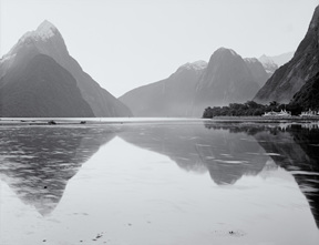 Piopiotahi Milford Sound No. 2