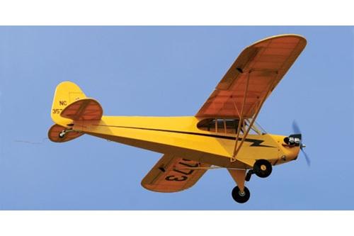 Piper Cub J3 Atomic Hobby Supplies