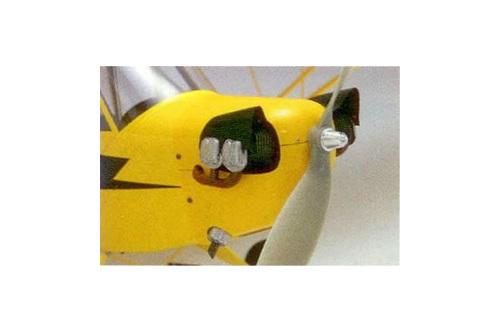 Piper Cub J3
