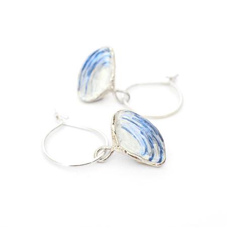Pipi Shell Earrings