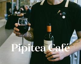 Pipitea Cafe