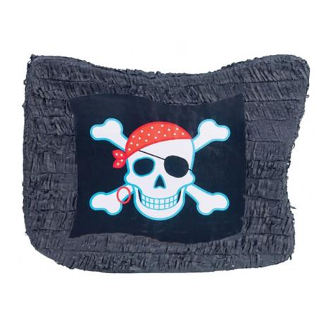 Pirate Flag pinata