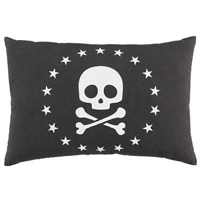 Pirate Ship Pillow