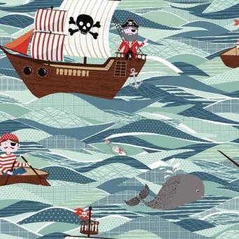 Pirates - Ships
