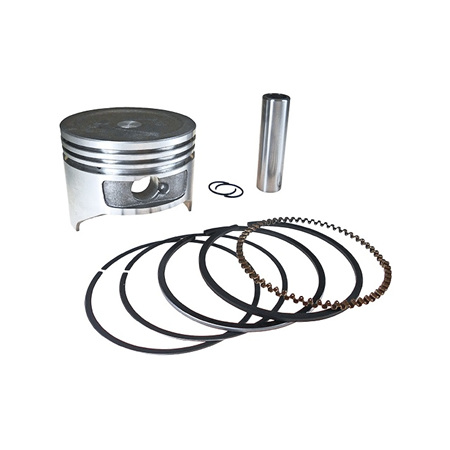 Piston Kit for clone 190F engines (90mm)