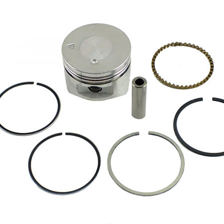 Piston Kit for GX31 engine (39mm)